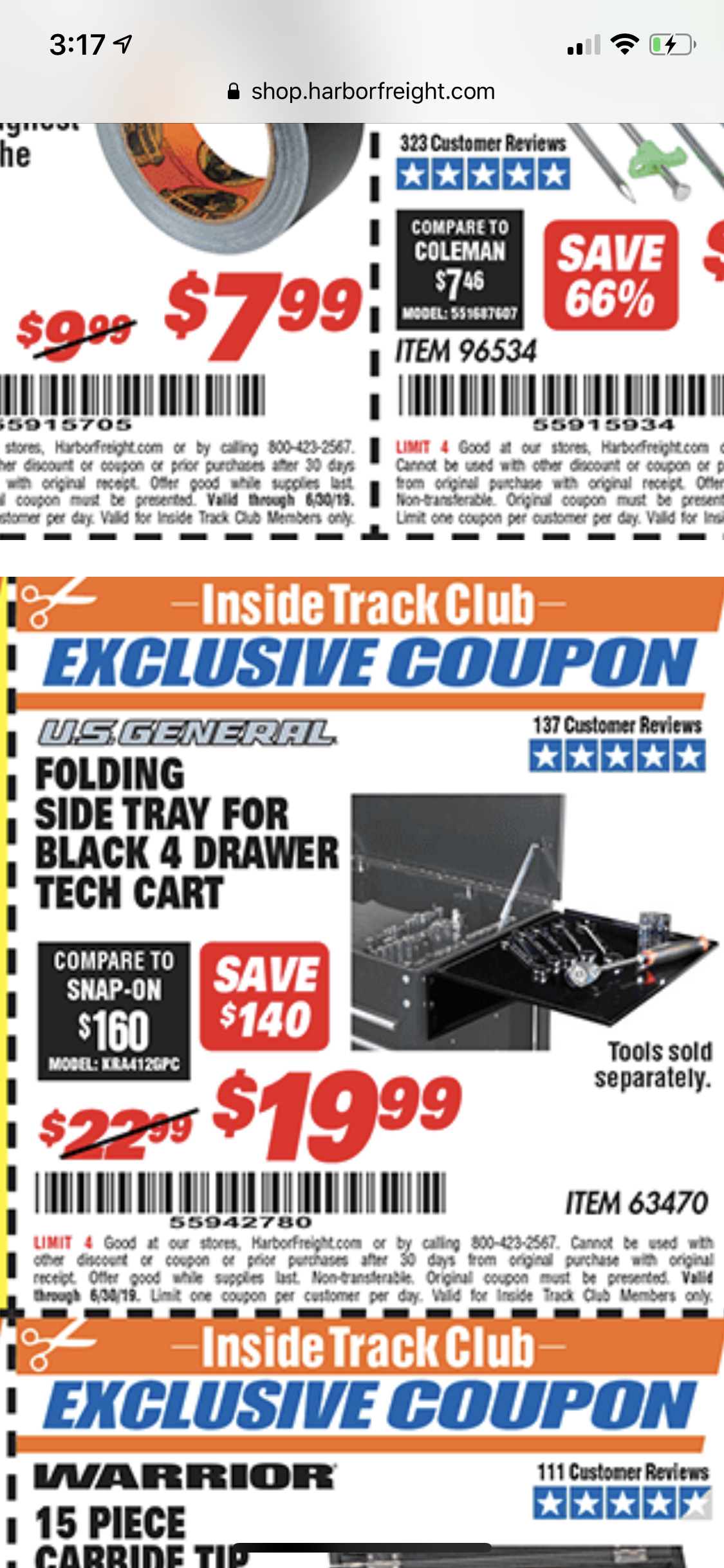us search coupon