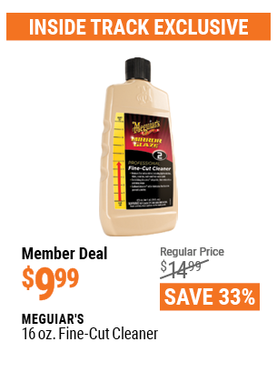 www.hfqpdb.com - 16 OZ. MEGUIAR'S FINE-CUT CLEANER Lot No. 62561