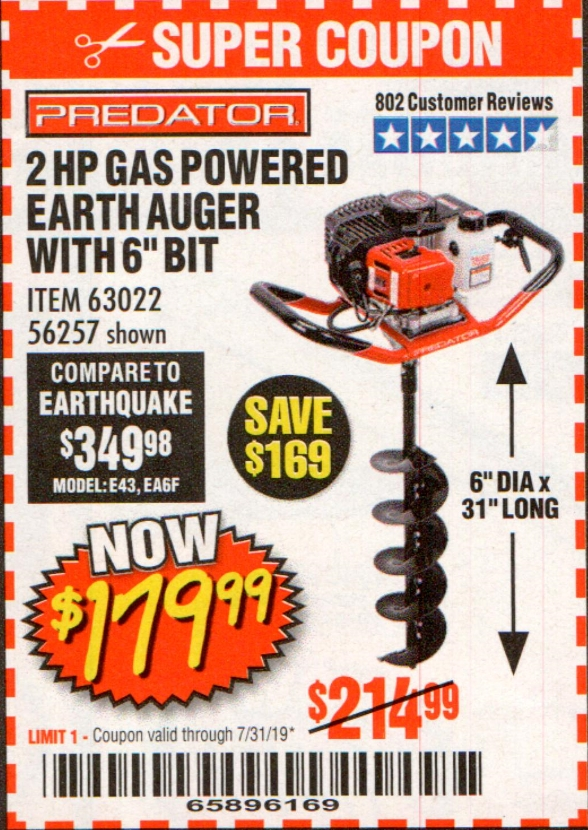 Harbor Freight Looks To Make Serious Push Into Pro Tool Market Induced Info