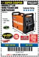 Harbor Freight Coupon VULCAN MIGMAX 140 WELDER WITH 120 VOLT INPUT Lot No. 63616 Expired: 10/31/17 - $479.99