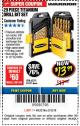 Harbor Freight Coupon 29 PIECE TITANIUM DRILL BIT SET Lot No. 5889/62281/61637 Expired: 3/18/18 - $13.99