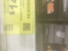 "Harbor Freight Coupon 4-1/2"" ANGLE GRINDER Lot No. 95578/69645/60625 Expired: 9/11/18 - $14.99"