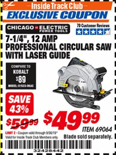 Harbor Freight Tools Coupon Database - Coupon Search for: HEAVY
